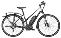 Bulls Cross Lite E Step-thru EBike