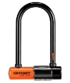 Kryptonite Evolution Series 4 U Lock