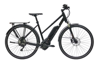 Bulls Cross Lite E Step-thru 2017 EBike