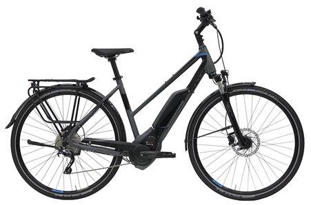 Bulls Cross Mover Speed Low-Step 2018 EBike