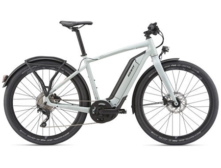 Giant Quick-E+ 2019 E-Bike