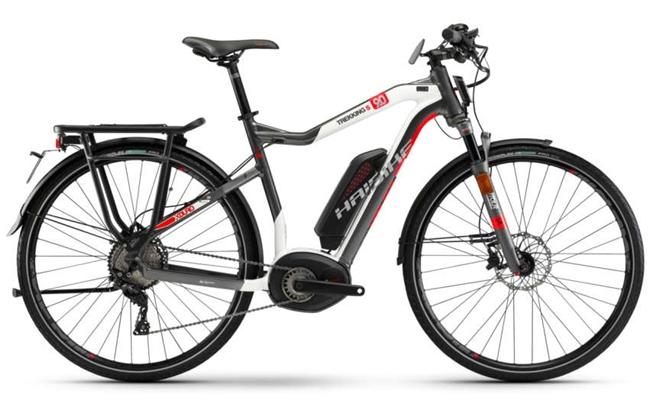 5705cdda343 Haibike XDuro Trekking 9.0 S High Step - Cynergy E-Bikes | Portland OR