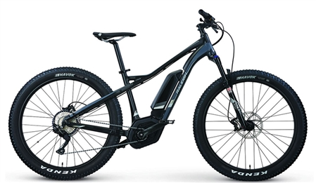 Raleigh Tokul IZIP E3 Peak Plus 2018 e-bike