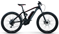 Raleigh Kodiak IE / IZIP E3 Peak DS e-bike
