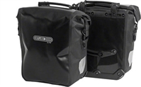 Ortlieb Front Roller City Panniers Pair