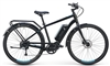 Raleigh Detour iE Step-Over 2019 e-bike