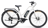 Raleigh Detour iE Step-Thru 2019 e-bike