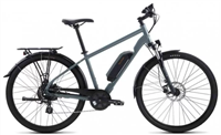 Raleigh Misceo iE Step-Over 2019 e-bike