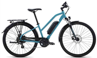 Raleigh Misceo iE Step-Thru 2019 e-bike