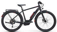 Raleigh Redux iE Step-Over 2019 e-bike