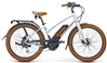 Raleigh Retroglide iE Step-Thru 2019 e-bike
