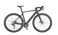 Scott Contessa Addict eRIDE 10 E-bike